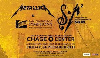 """Και στις ελληνικές αίθουσες το """"S&M2"""" των Metallica"""