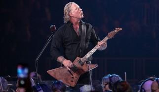 """Ανακοινώθηκε ακόμα μια προβολή για το """"S&M2"""" των Metallica"""