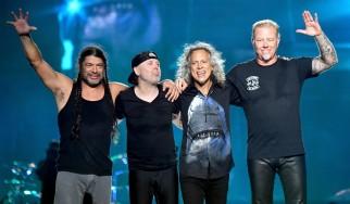 Οι Metallica ανακοινώνουν επετειακό show με την San Francisco Symphony Orchestra