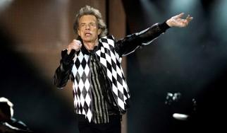 O Mick Jagger επιστρέφει στην σκηνή μετά από την επέμβαση στην καρδιά