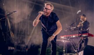 Οι National και οι Idles στο AthensRocks Festival