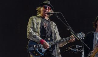 Νέο άλμπουμ από τον Neil Young και τους Crazy Horse