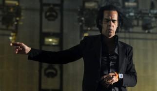 Ακούστε ολόκληρο το νέο άλμπουμ των Nick Cave & The Bad Seeds