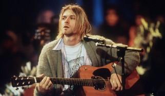 Επανεκδίδεται σε βινύλιο το MTV Unplugged των Nirvana