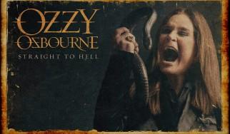 """Ακούστε το """"Straight To Hell"""" του Ozzy Osbourne με τη συμμετοχή του Slash"""