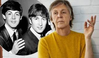 Paul McCartney: «Το μοναδικό τραγούδι για το οποίο δέχτηκα συγχαρητήρια από τον John Lennon…»