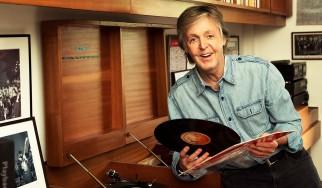 Δυο νέα κομμάτια από τον Paul McCartney