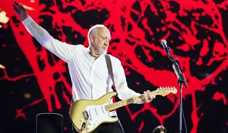 Pete Townshend: «Οι Who εφηύραν το heavy metal…»