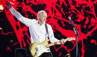 Pete Townshend: «Οι Who εφηύραν το heavy metal…»