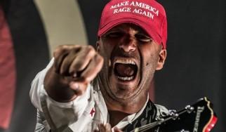 """Made With Hate"": Ακούστε το νέο κομμάτι των Prophets Of Rage"