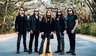 """""""Blood Of The Levant"""": Δείτε το video του νέου κομματιού των Queensryche"""