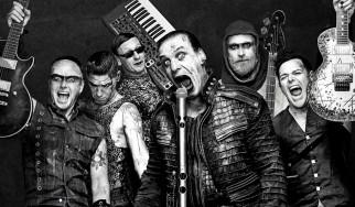To artwork και το tracklist της νέας δουλειάς των Rammstein
