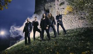 Οι Rhapsody Of Fire και οι Imperia στο Release Athens