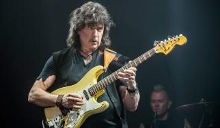 """The Storm"": Νέο κομμάτι από τους Ritchie Blackmore's Rainbow"