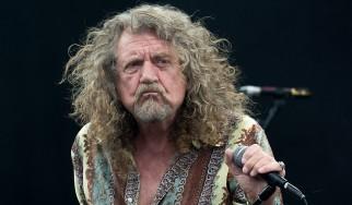 Robert Plant: «Σαράντα διαφορετικές instrumental ιδέες για το νέο άλμπουμ»