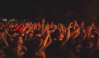 Το Rock Under The Clock Festival επιστρέφει στα Χανιά