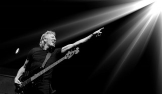 """Us + Them"": H τελευταία περιοδεία του Roger Waters σε φιλμ"