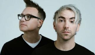 Νέα μπάντα από μέλη των Blink-182 και των All Time Low