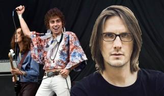 Ο Steven Wilson αποκαλεί τους Greta Van Fleet «μια boy band εκδοχή των Led Zeppelin»