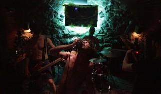 """Οι Stormo δημοσιεύουν το νέο τους single, """"Tempi Morti"""""""