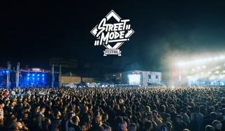 Αυτό είναι το πλήρες line-up του 11ου Street Mode Festival