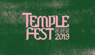 Το Templefest επιστρέφει για δεύτερη χρονιά!