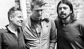Josh Homme: «Οι Them Crooked Vultures θέλουν να επιστρέψουν…»