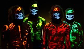 Πρώτη μετάδοση: Νέο τραγούδι από τους The New Death Cult