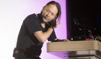 Νέο σόλο κομμάτι από τον Thom Yorke