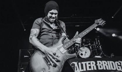 Ένα ακόμα κομμάτι από το επερχόμενο άλμπουμ των Alter Bridge