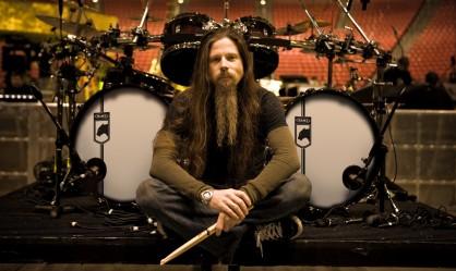 «Χωρίζουν οι δρόμοι» των Lamb Οf God με τον ντράμερ drummer, Chris Adler