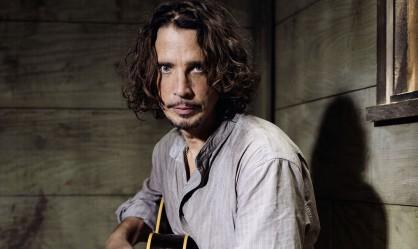 Ένα ντοκιμαντέρ για τον Chris Cornell