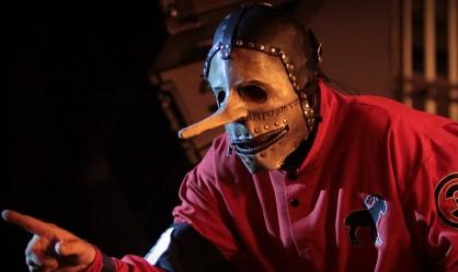 Mάνατζερ των Slipknot: «Ο Chris Fehn ήταν ένας session μουσικός»