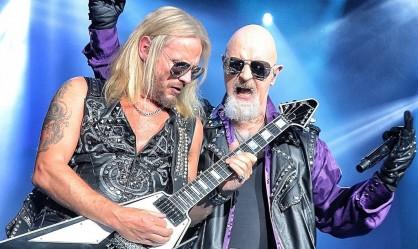 Οι Judas Priest επιστρέφουν στην Αθήνα!