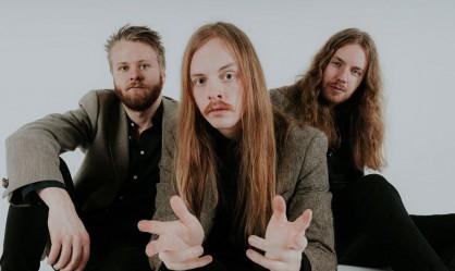 """Οι Vintage Caravan διασκευάζουν το hit των Fleetwood Mac, """"The Chain"""""""