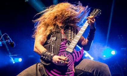 Οι Zakk Sabbath επανηχογραφούν το ντεμπούτο των Black Sabbath