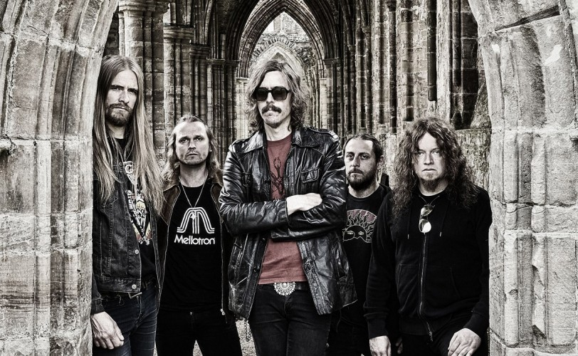 H «Αξιοπρέπεια» των Opeth…
