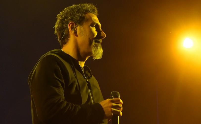 Ακούστε το νέο κομμάτι του Serj Tankian για το Game Of Thrones