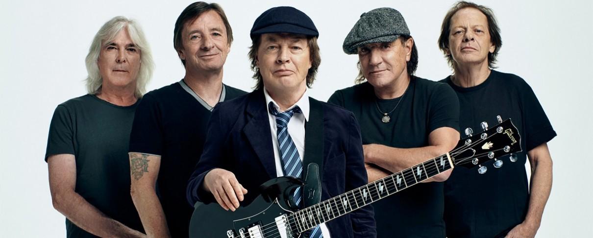 Δείτε το νέο video-clip των AC/DC