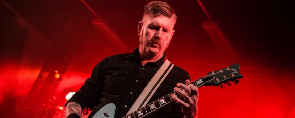 Bill Kelliher: «Ο νέος δίσκος των Mastodon θα ανακατεύει τον ήχο της μπάντας»