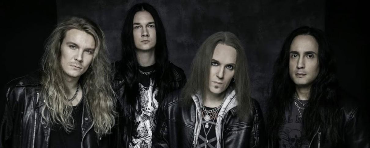 Νέα μουσική από τον Alexi Laiho των Children Of Bodom