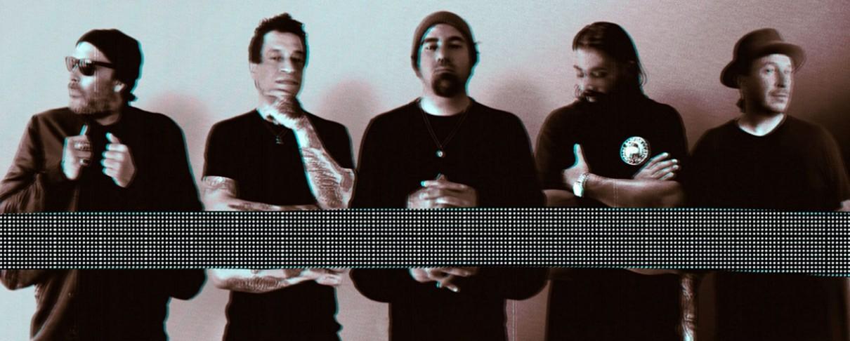 "Deftones: To ""Black Stallion"", ο remix δίσκος του κλασικού ""White Pony"" είναι επίσημα καθοδόν"