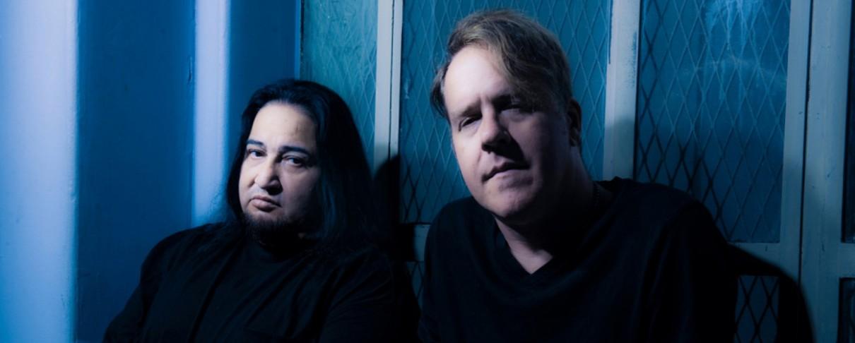 «Απάτη» η καμπάνια για το νέο δίσκο των Fear Factory ισχυρίζεται ο τραγουδιστής τους