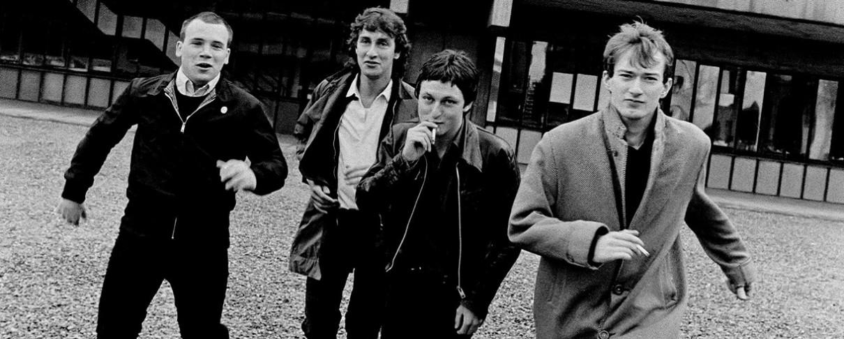 Gang Of Four: Συλλεκτική επανέκδοση επικεντρωμένη στην κλασική περίοδο της μπάντας