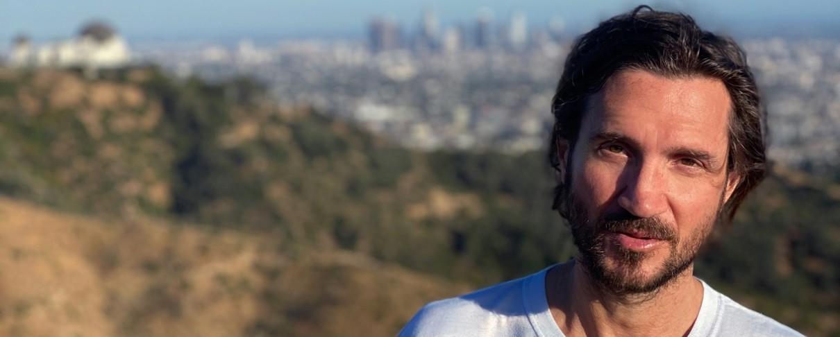 John Frusciante: Νέο δείγμα από τον επερχόμενο δίσκο του
