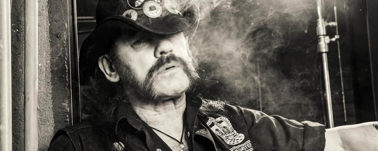 Μια ταινία για την ζωή του Lemmy
