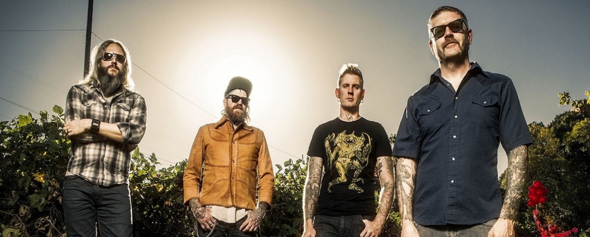 Ακούστε απόσπασμα από νέο τραγούδι των Mastodon