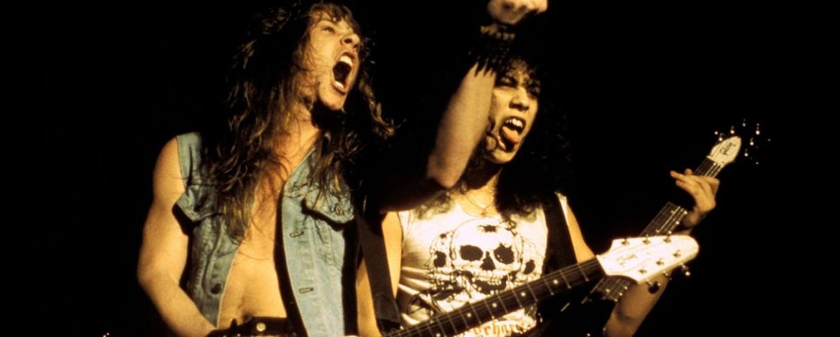 "James Hetfield, Dave Mustaine, Kerry King κ.ά. σε ντοκιμαντέρ για τις ""Flying V"" κιθάρες"