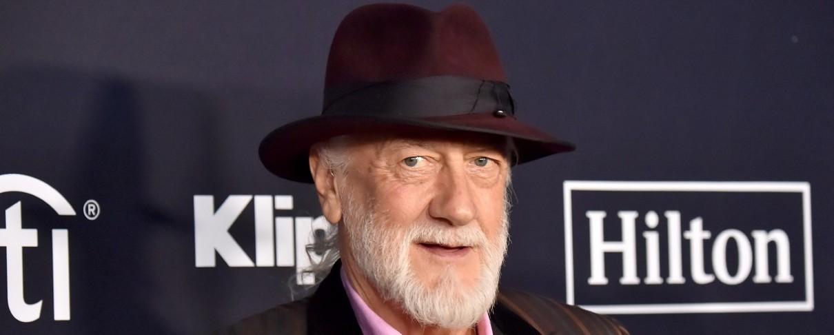 "O Mick Fleetwood αναβιώνει στο TikTok το περίφημο ""Dreams"" video που έγινε viral"
