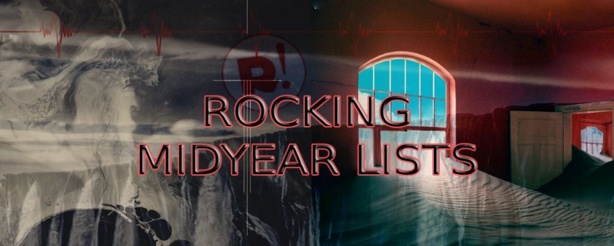 Τα καλύτερα άλμπουμ για το πρώτο μισό του 2020